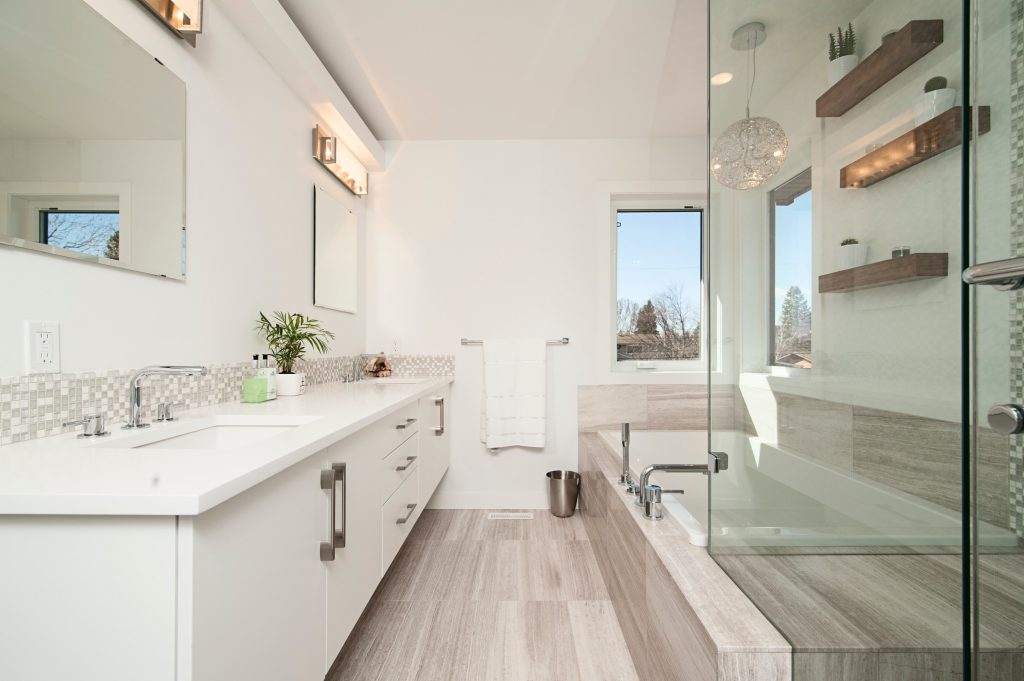 Re-grout and silicone your tiles and bathroom in Sydney